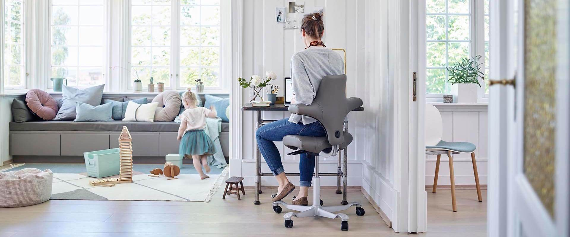 Ergonomiczne Fotele Biurowe