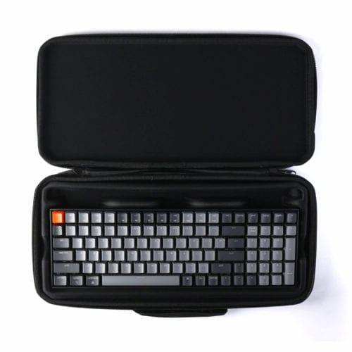 Keychron K4 - Keyboard Carrying Case - Pokrowiec na klawiaturę