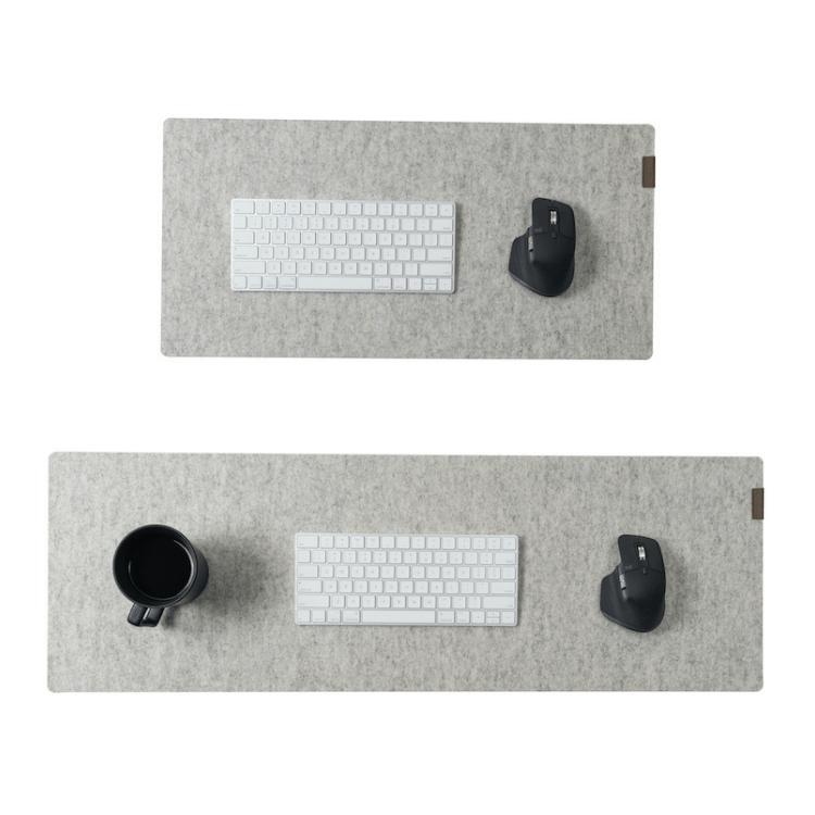 filcowa podkładka na biurko