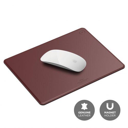 Elago Genuine Leather Mouse Pad