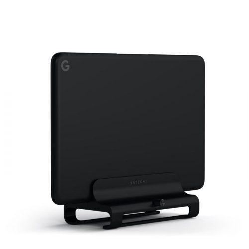 Pionowy stojak na laptopa