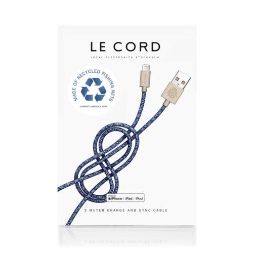 Pleciony kabel Lightning