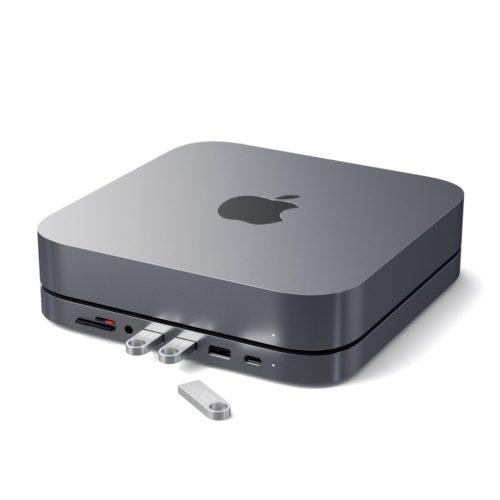 Hub Mac Mini