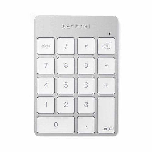 Bezprzewodowa klawiatura numeryczna