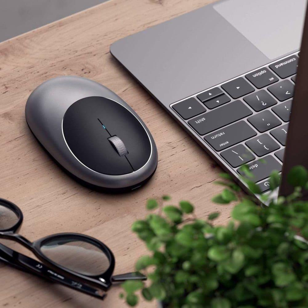 Satechi M1 Wireless Mouse Bezprzewodowa Myszka