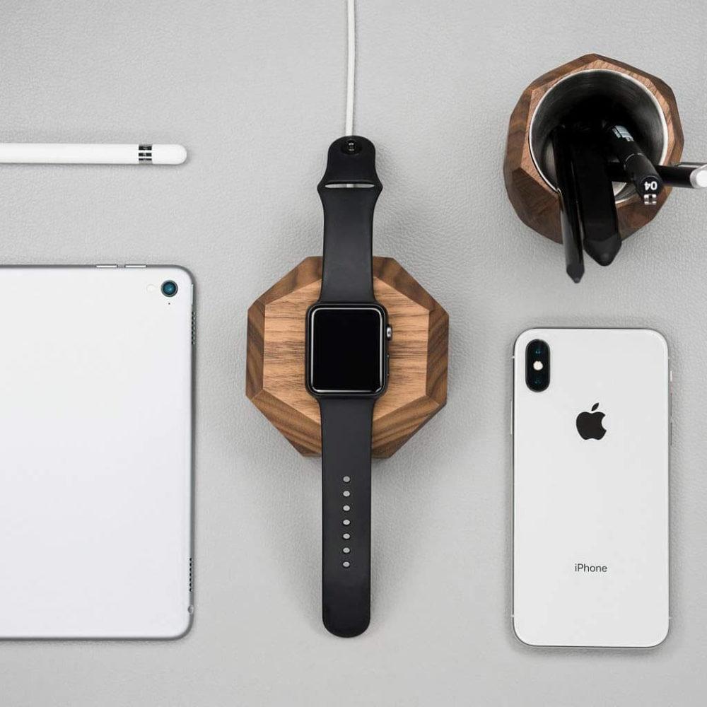Stacja dokująca do Apple Watch