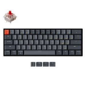 Keychron K12 Wireless Mechanical Keyboard - Bezprzewodowa Klawiatura Mechaniczna