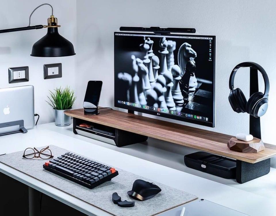 Ultimate Desk Setup