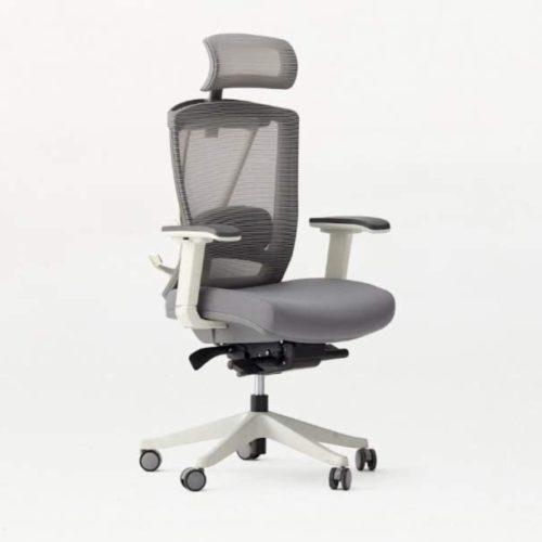 Autonomous Ergochair - Cool gray